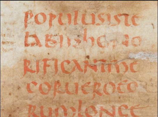 Saint Hadrian 1